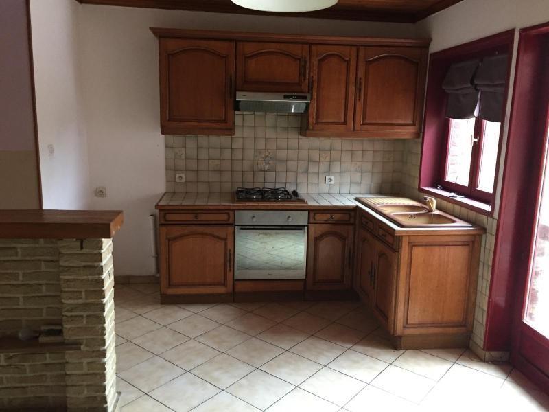 Location maison / villa Racquinghem 660€ CC - Photo 4