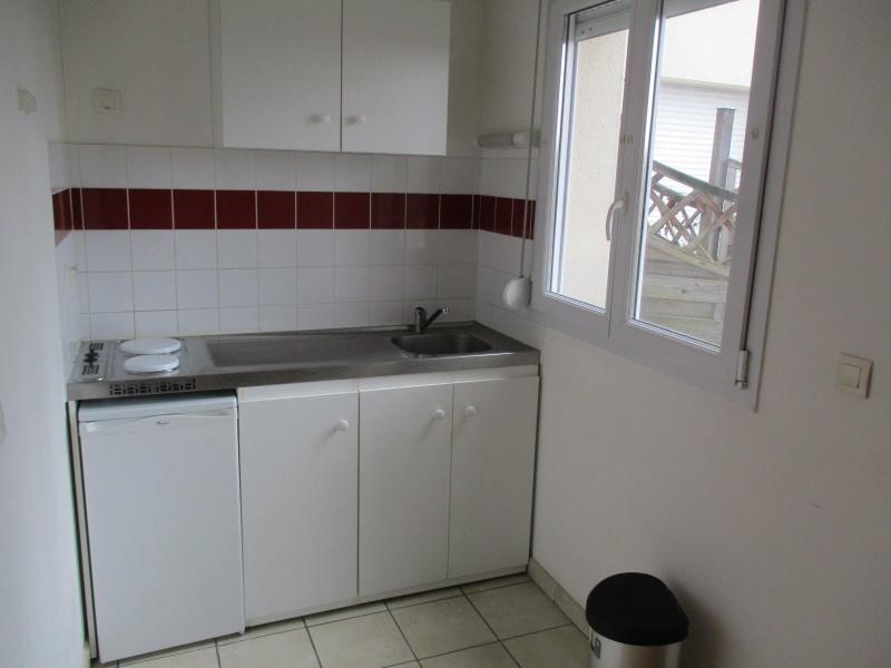 Rental apartment Villers cotterets 420€ CC - Picture 2