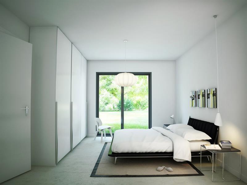 Maison  5 pièces + Terrain 800 m² Lavau par MAISONS D'EN FRANCE CHAMPAGNE & LORRAINE SUD