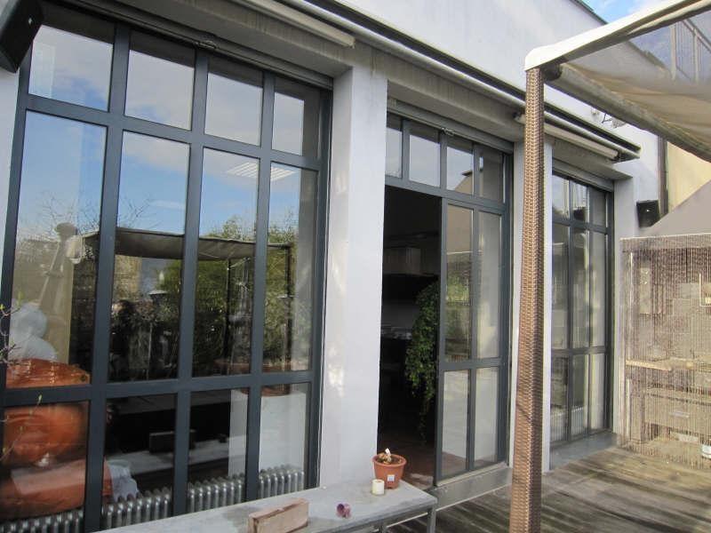 Vente de prestige loft/atelier/surface Colombes 1250000€ - Photo 8