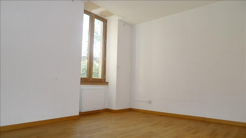 Sale apartment Romans sur isere 140000€ - Picture 3