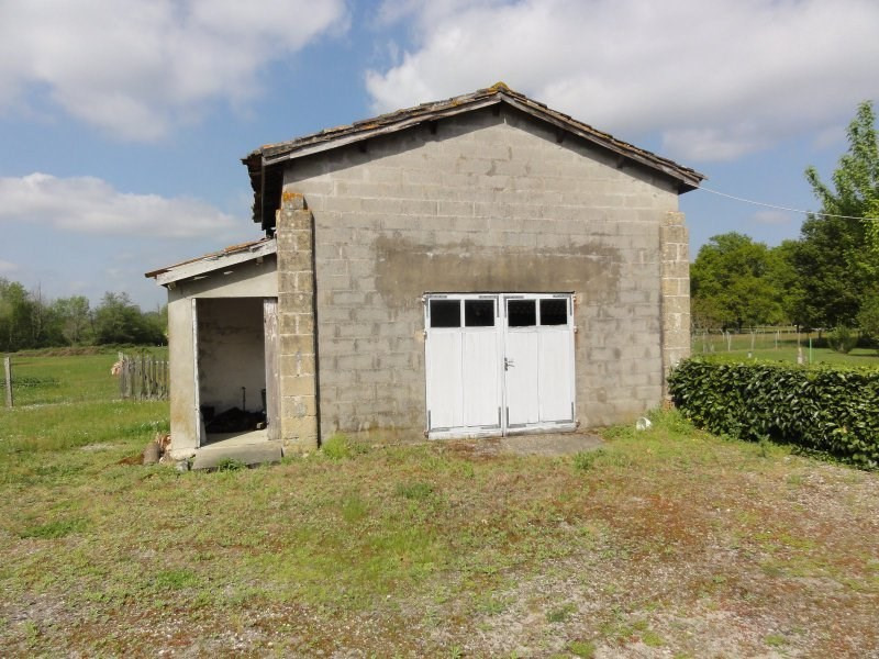 Sale house / villa Bedenac 85 000€ - Picture 4