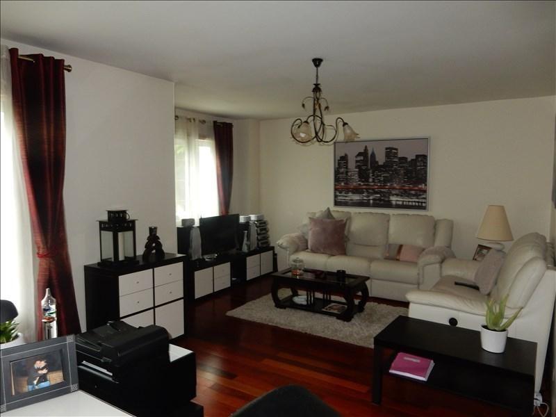 Vente maison / villa Sarcelles 302000€ - Photo 2