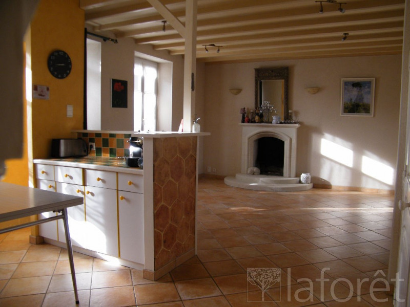 Vente maison / villa Somloire 159 000€ - Photo 2