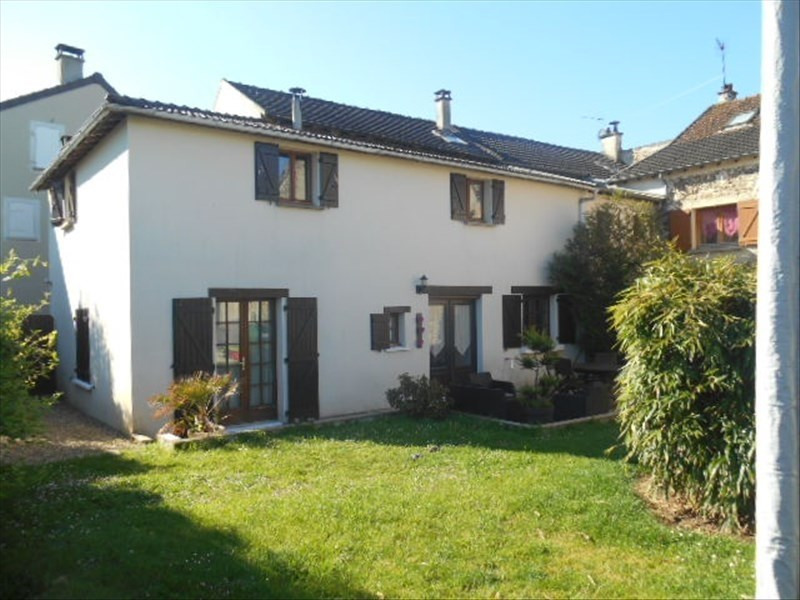 Vente maison / villa Saacy sur marne 216 500€ - Photo 1