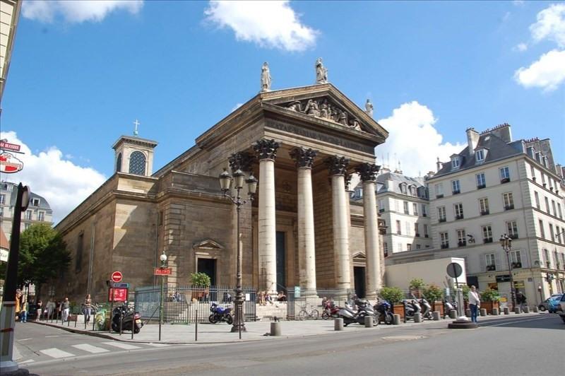 Location boutique Paris 9ème 2000€ HT/HC - Photo 2
