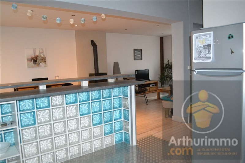 Vente maison / villa Tarbes 175000€ - Photo 8