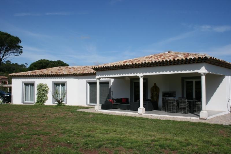 Vente de prestige maison / villa Roquebrune sur argens 950000€ - Photo 3