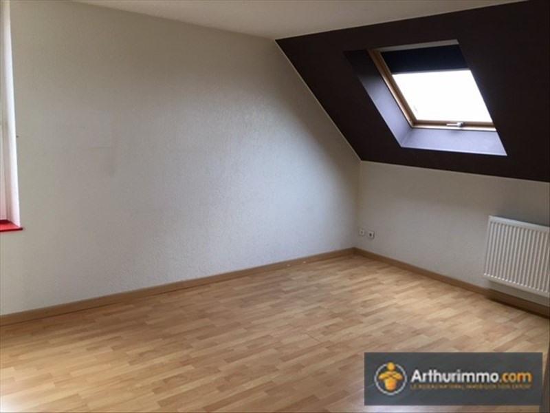 Sale apartment Colmar 132500€ - Picture 1