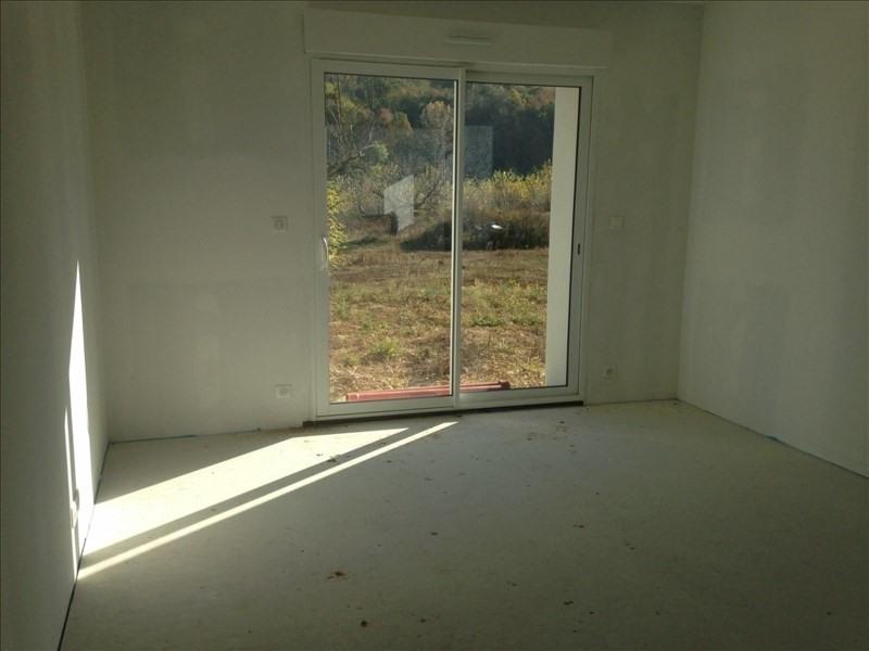 Sale apartment Vernioz 150000€ - Picture 2