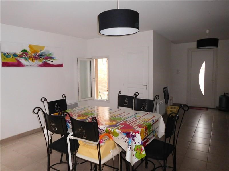 Vente maison / villa Chateau renault 123000€ - Photo 2