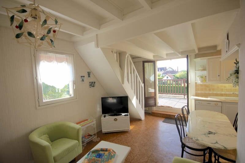 Vente appartement Villers sur mer 159000€ - Photo 5
