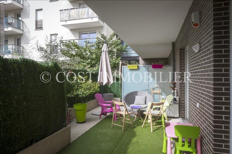 Vente appartement Gennevilliers 375 000€ - Photo 6