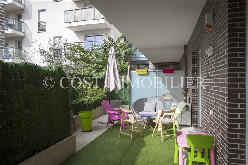 Venta  apartamento Gennevilliers 375000€ - Fotografía 6