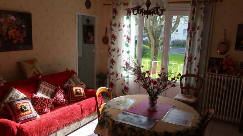 Vente appartement Alencon 51 000€ - Photo 1