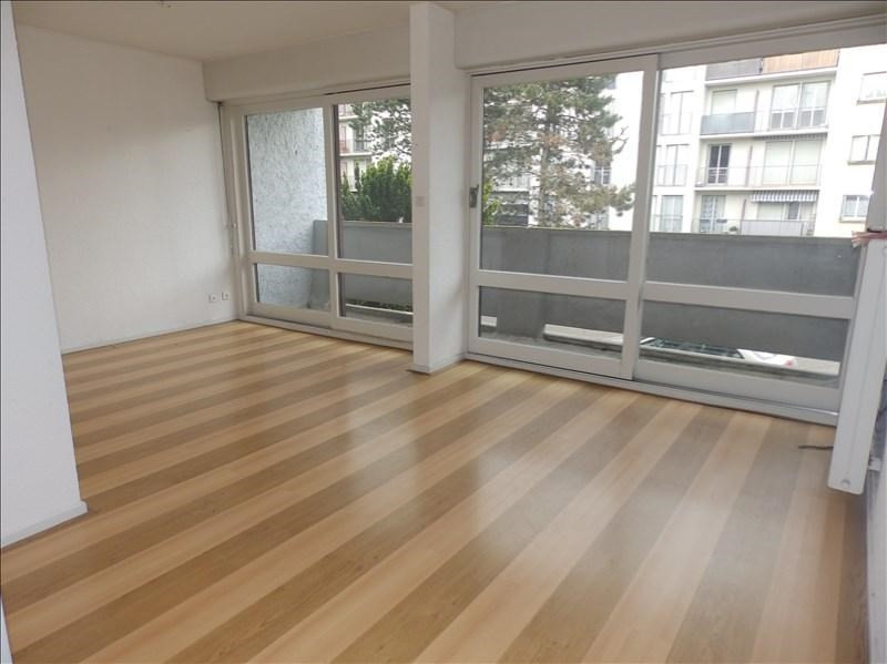 Vente appartement Moulins 63 500€ - Photo 1