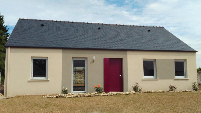 Maison  7 pièces + Terrain 1050 m² Villandry par Maisons PHENIX Tours