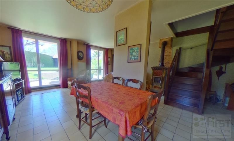 Vente maison / villa Seynod 460 000€ - Photo 4