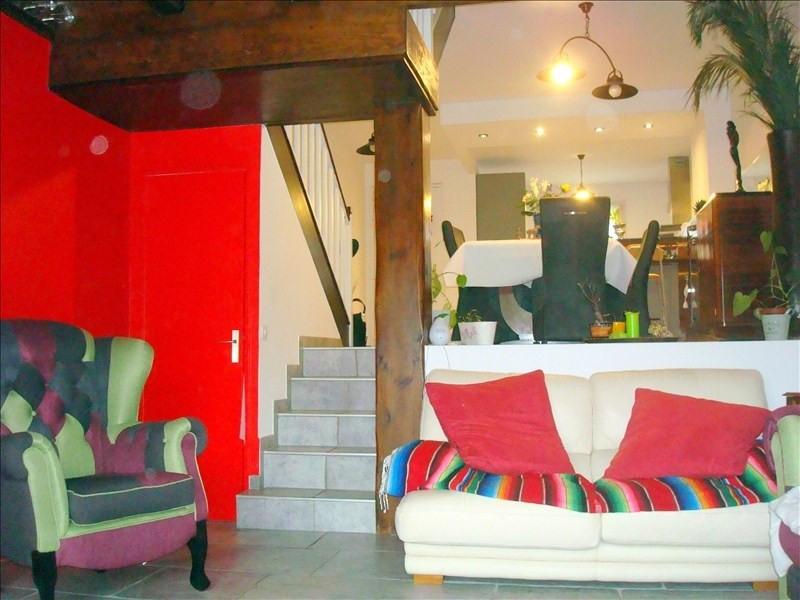 Vente maison / villa Jouy le moutier 325000€ - Photo 4