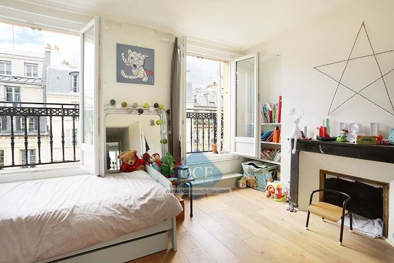 Vente appartement Paris 5ème 957000€ - Photo 7