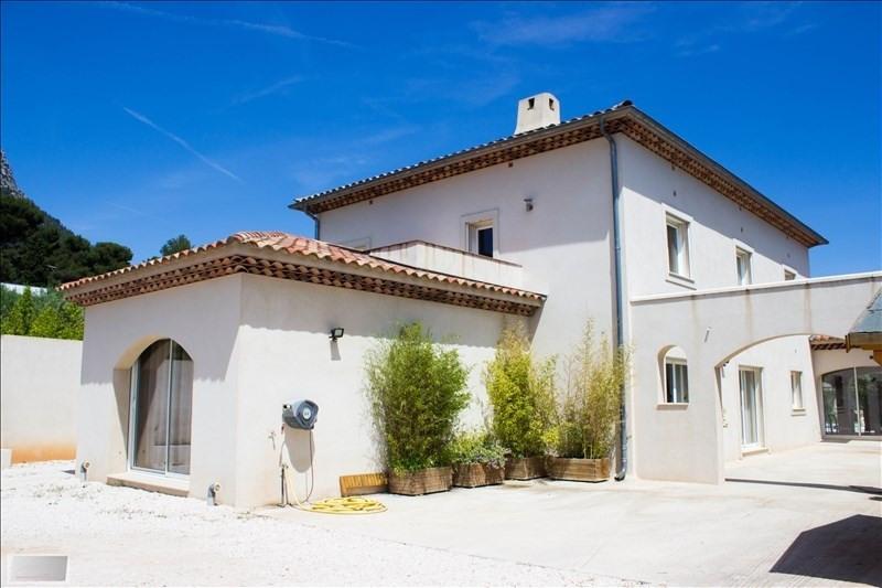 Vente de prestige maison / villa La valette du var 975000€ - Photo 2