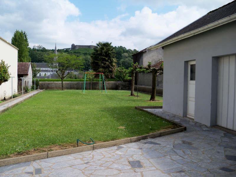 Vente maison / villa Mauleon licharre 110000€ - Photo 2