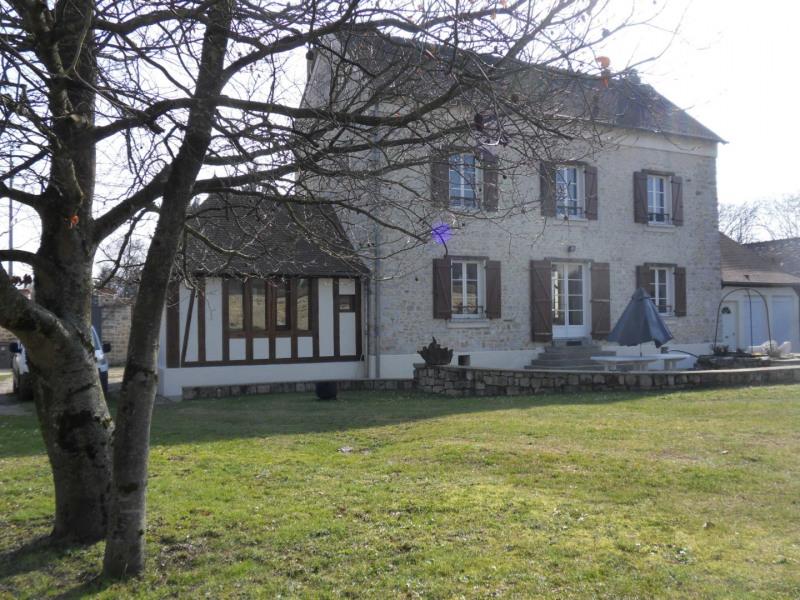 Sale house / villa Montigny-sur-loing 498000€ - Picture 1