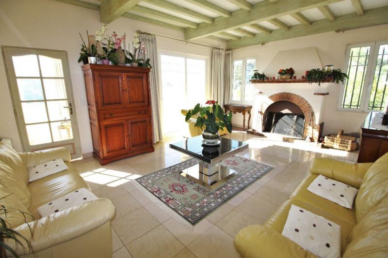 Vente de prestige maison / villa Villeneuve loubet 1350000€ - Photo 7