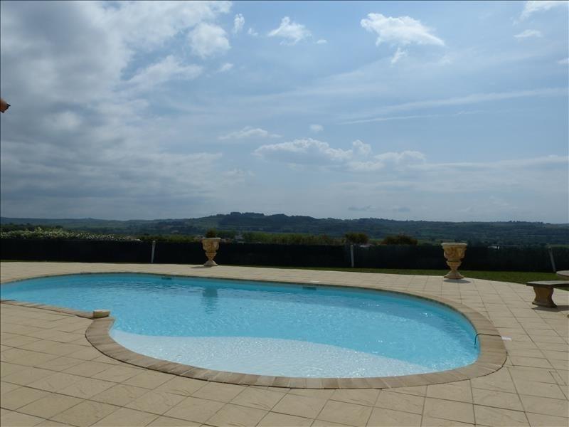 Vente maison / villa Beziers 525000€ - Photo 3