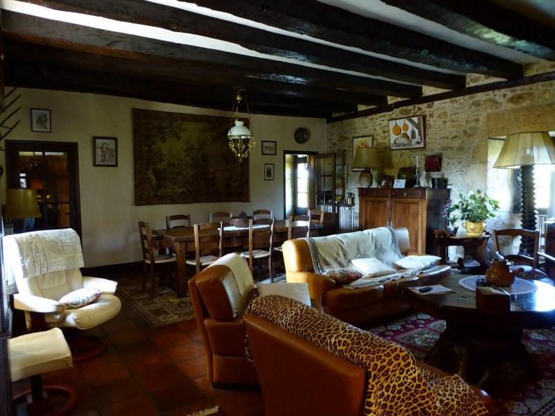 Sale house / villa La bachellerie 320000€ - Picture 6