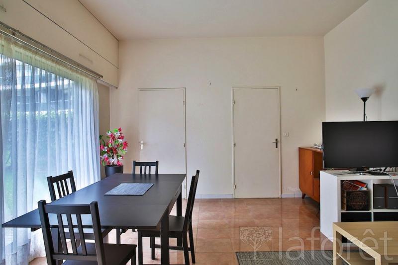 Produit d'investissement appartement Saint maurice 103550€ - Photo 1