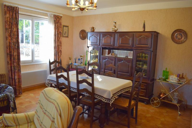 Vente maison / villa Seillans 498000€ - Photo 25