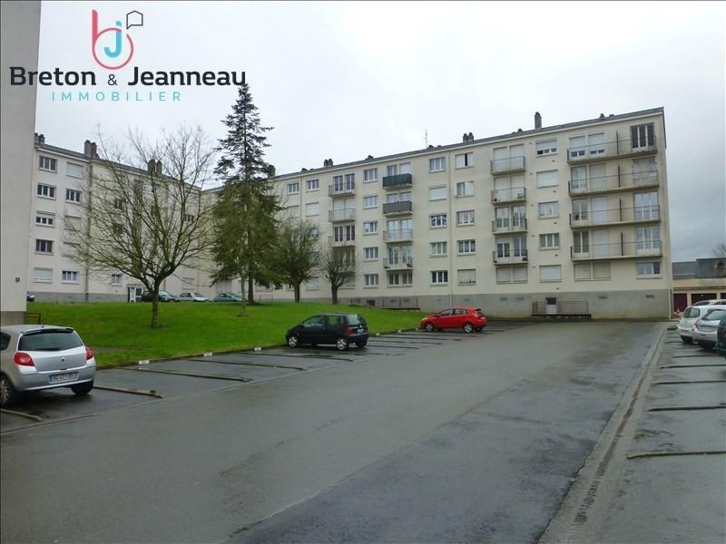 Vente appartement Laval 39500€ - Photo 1