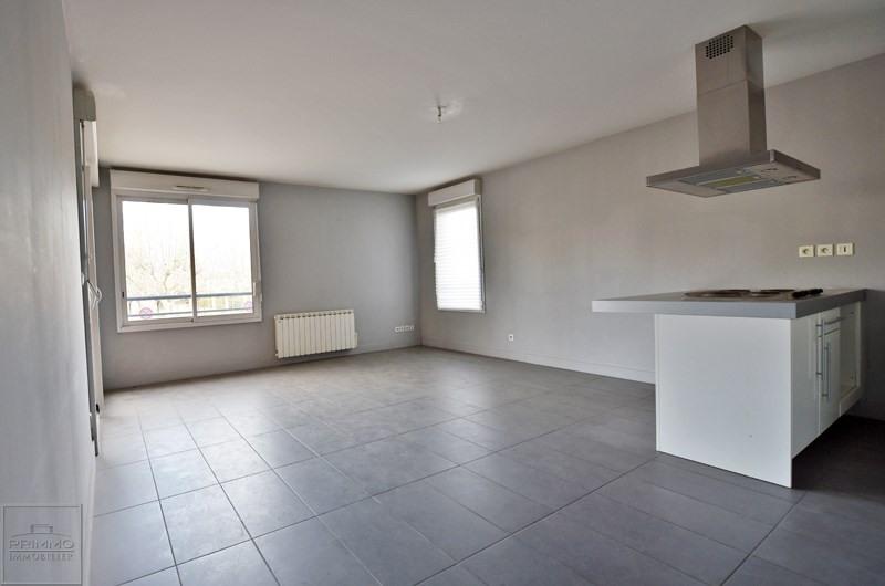Vente appartement Chassieu 188000€ - Photo 3