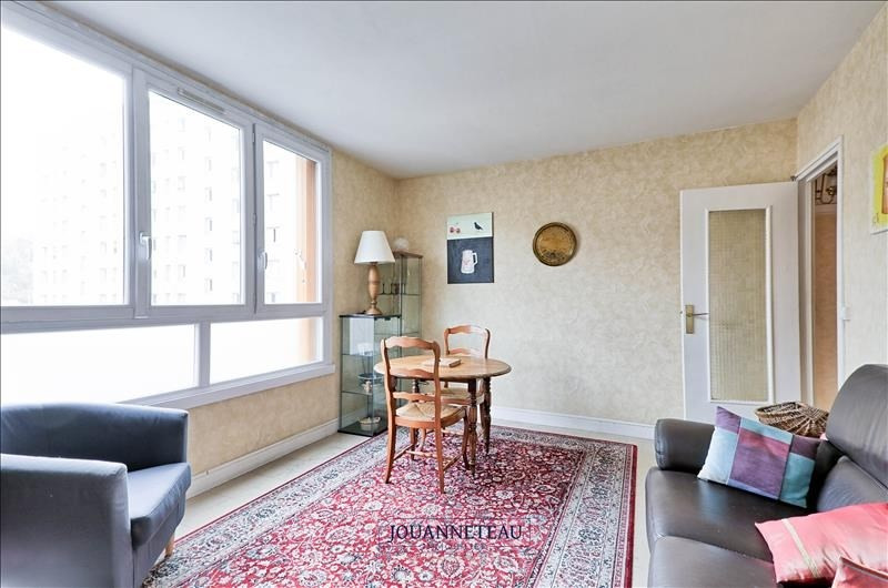 Vente appartement Vanves 350 000€ - Photo 1