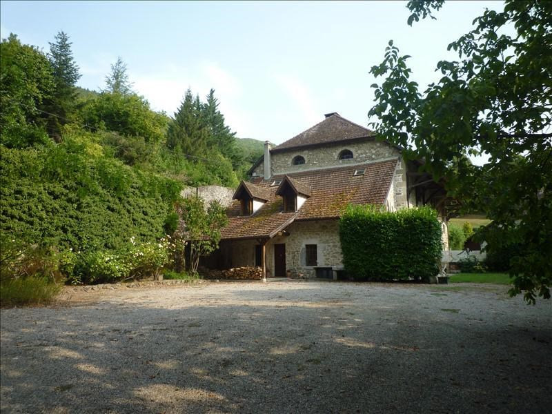 Sale house / villa Chindrieux 550 000€ - Picture 2