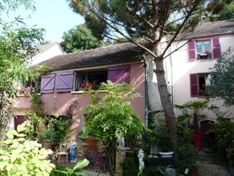 Vente maison / villa Juziers 495 000€ - Photo 7