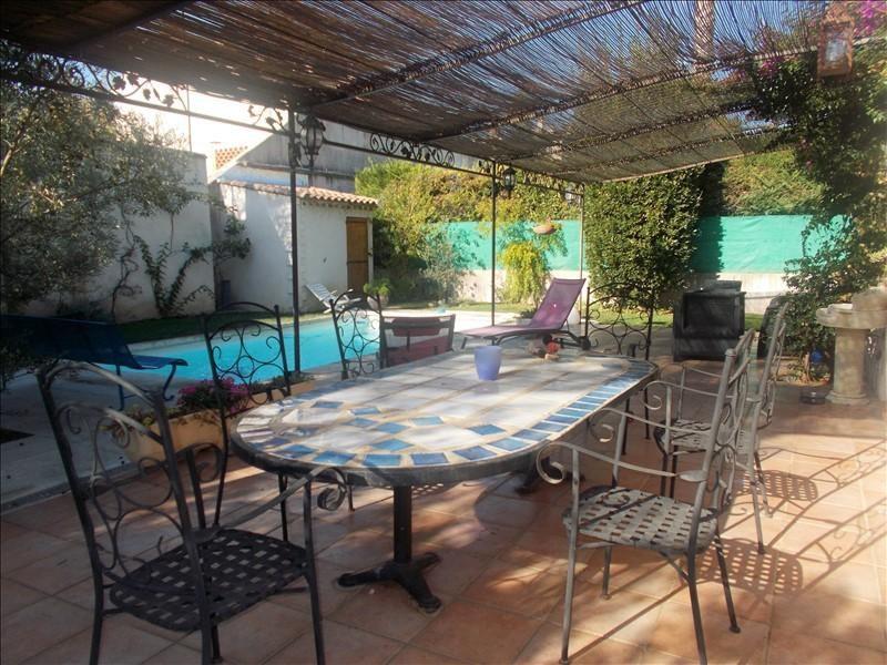 Vente de prestige maison / villa Marseille 12ème 680000€ - Photo 2