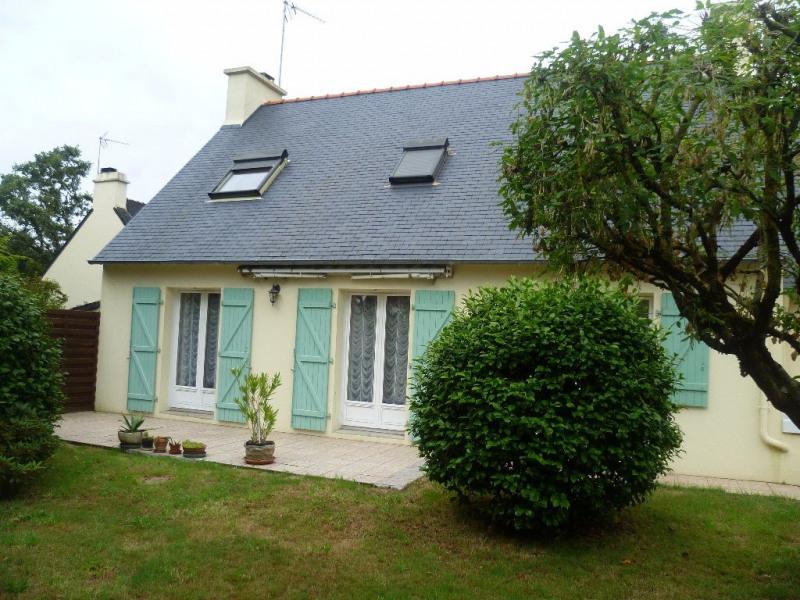 Sale house / villa Ploneour lanvern  - Picture 2
