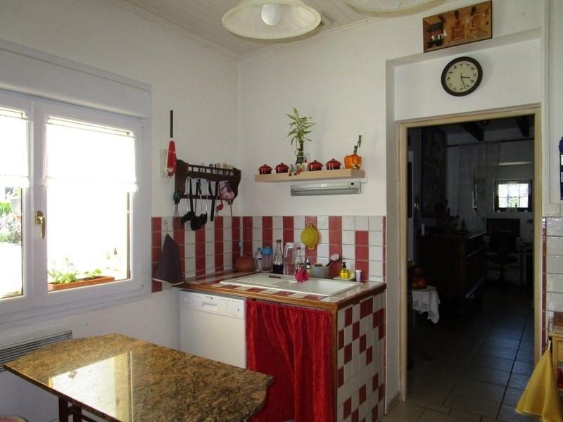 Vente maison / villa St barthelemy de bellegard 107000€ - Photo 5