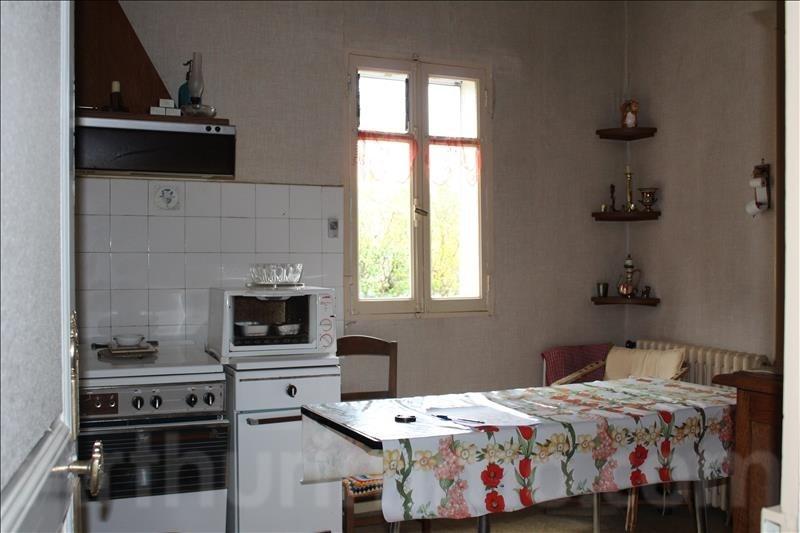 Vente maison / villa Mussidan 87000€ - Photo 3