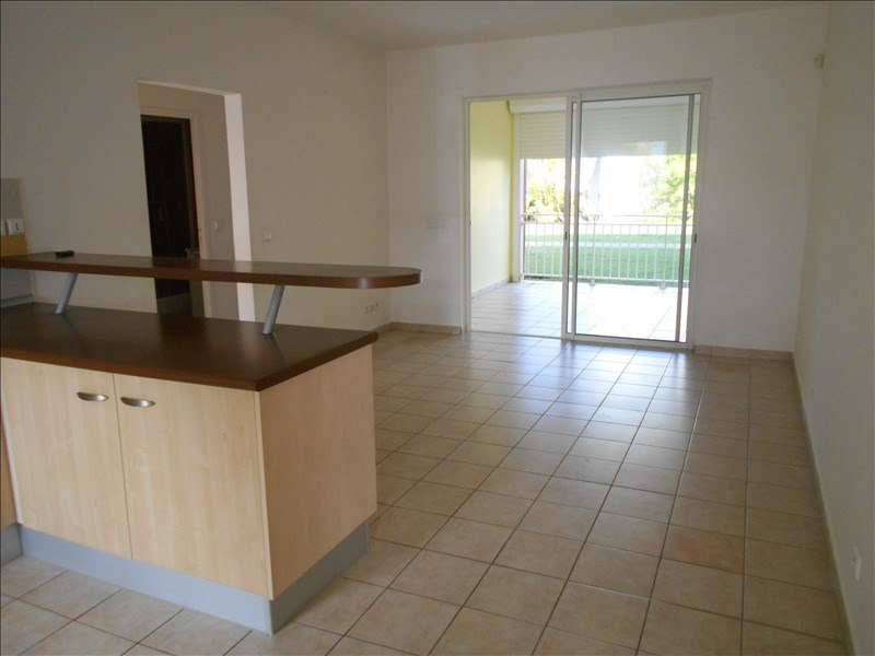 Sale apartment St francois 235 000€ - Picture 1