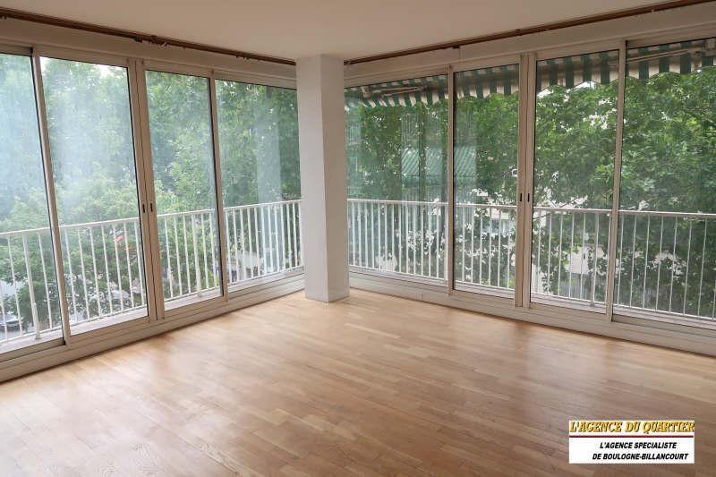 Vente appartement Boulogne billancourt 820000€ - Photo 6