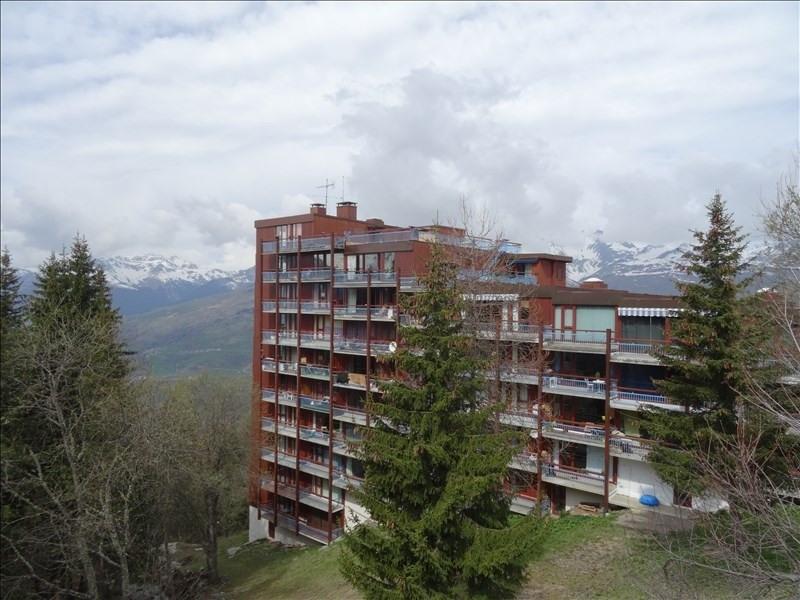 Vente appartement Les arcs 235000€ - Photo 6