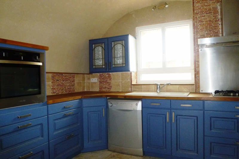 Vente maison / villa Crespières 490000€ - Photo 6