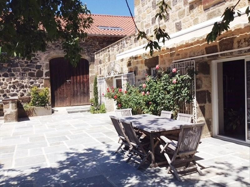 Sale house / villa Polignac 410 000€ - Picture 10