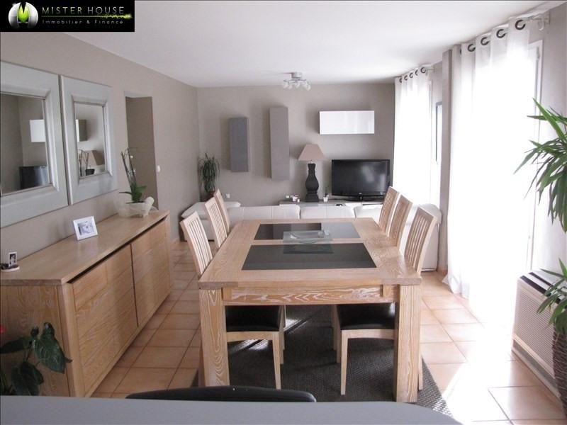 Vendita casa Montauban 260000€ - Fotografia 5