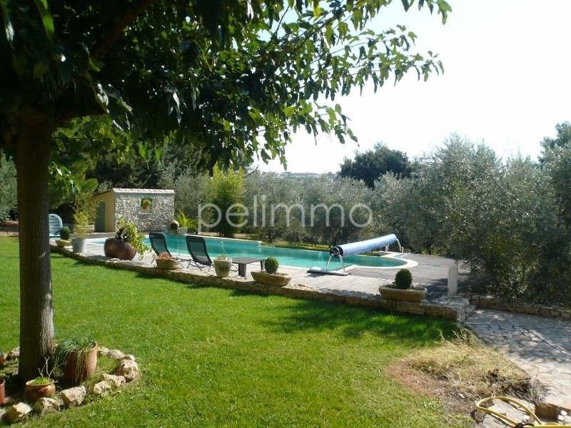 Deluxe sale house / villa Lancon provence 645000€ - Picture 2