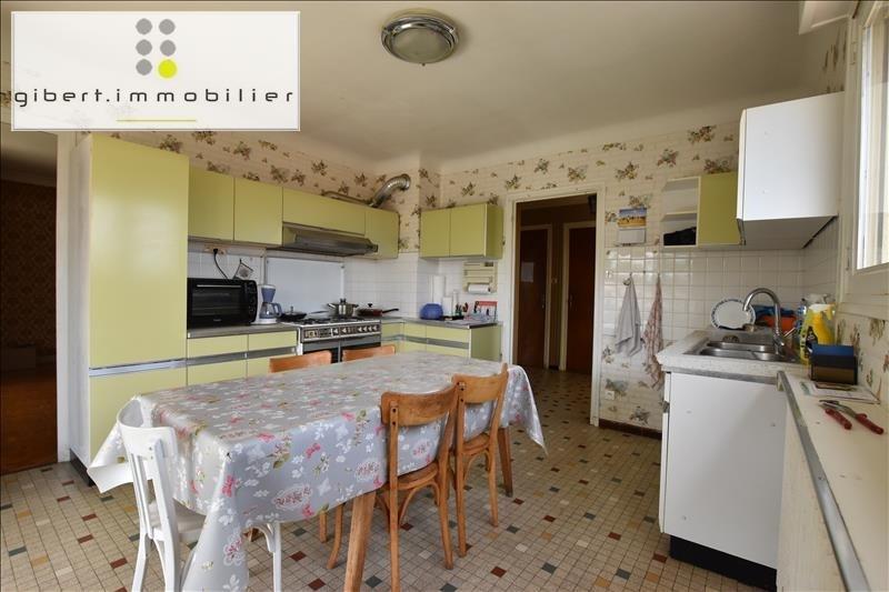Sale house / villa Chadrac 165000€ - Picture 2