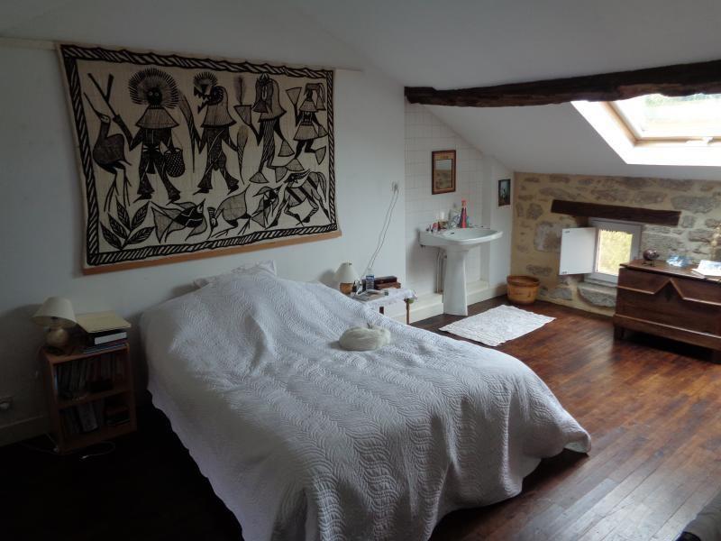 Sale house / villa Bessines sur gartempe 418000€ - Picture 9